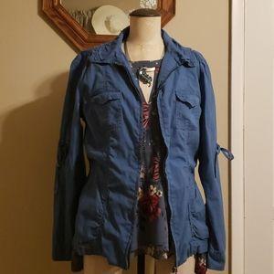 CAbi Utility Jacket